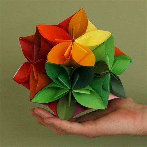 japanese flower origami origami flowers japanese