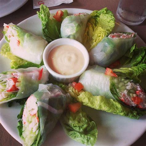 salad pizza hut salad at its best crab salad roll pizzahut burpple