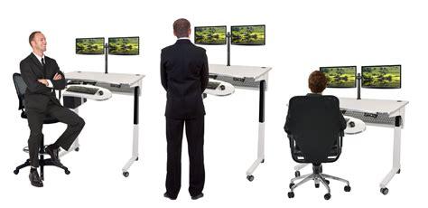 standing height table desk standing desks