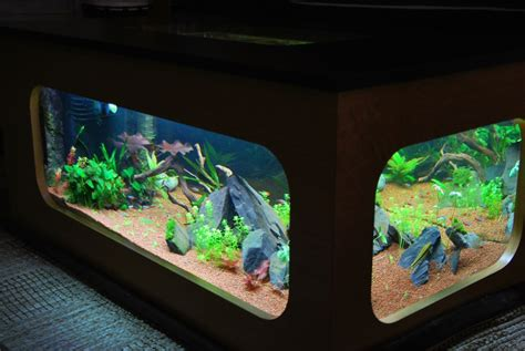 le bon coin table basse aquarium ezooq