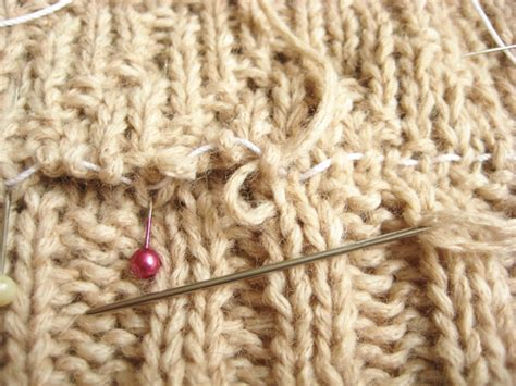 grafting knitting grafting knitting how did you make this luxe diy