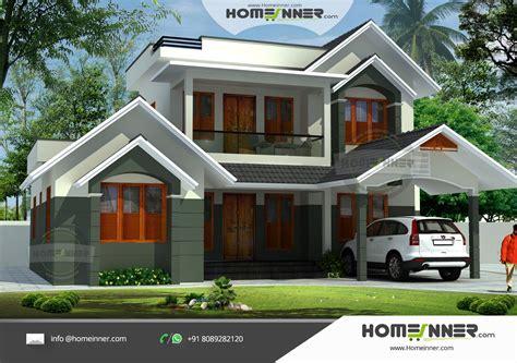 small farmhouse designs indian small farmhouse plan 3 bhk kerala house design