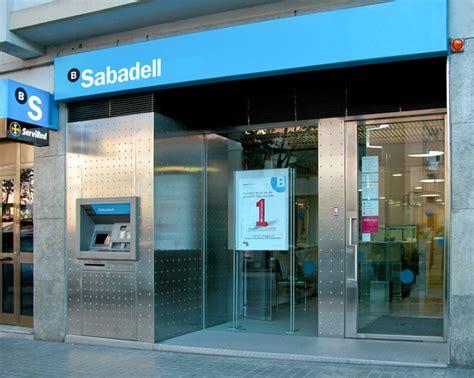banc sabadell cam banco sabadell unifica su marca y desaparecen los sufijos