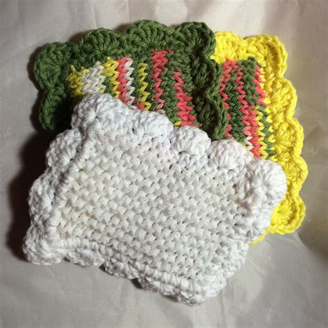 knitted dish scrubbie pattern knitted sponge knitted dishcloth fruit bowl scrubby