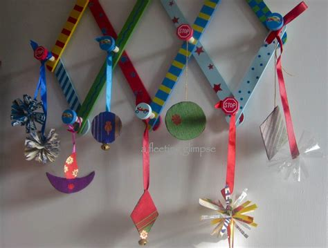 recycled materials ornaments decoration using recycled materials ideas