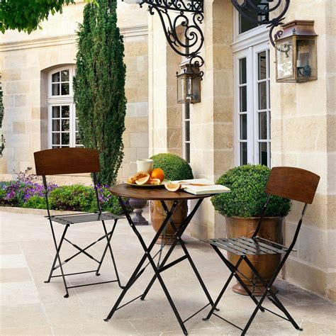 patio dining sets home depot bistro sets patio dining furniture the home depot