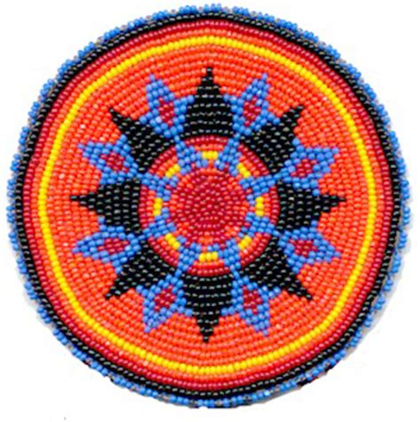 beaded rosettes patterns american beaded rosettes kq designs