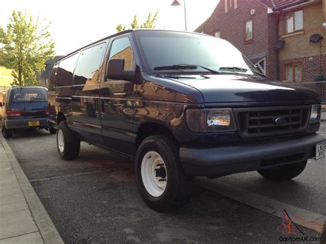 automobile air conditioning service 2005 ford e150 navigation system 2005 ford e350 econoline mint cond train horn kit low miles rare