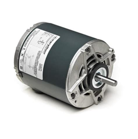 8hp Electric Motor by 4404 1 8 Hp 1725 Rpm New Marathon Electric Motor Ge