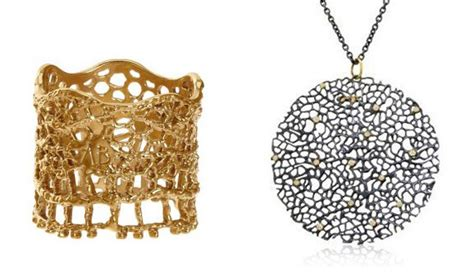 how to make lace jewelry lace jewelry a trend we