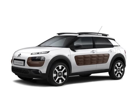 Citroen Cactus by Citroen C4 Cactus Archives The About Cars
