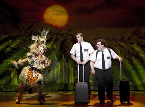 picture of the book of mormon book of mormon the broadwayblog