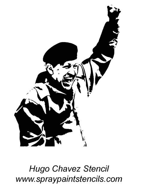 joel chavez spray paint stencil requests for june 2007