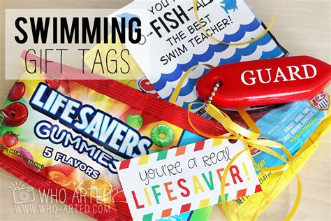swim coach gifts ideas gift ftempo