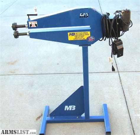 Armslist For Sale Trade Mittler Brothers Electric Bead