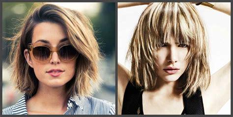 cortes de pelo de moda de mujer cortes de pelo mujer 2018 enfoques m 225 s de moda