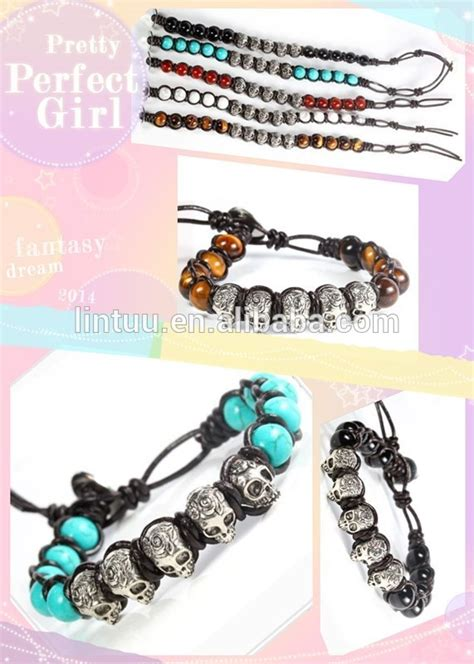 skull bead bracelet meaning new products for 2015 skull for bracelet meaning