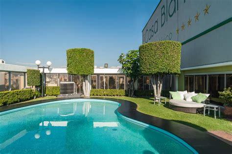 hotel casa blanca ciudad de m 233 xico centraldereservas - Hotel Casa Blanca