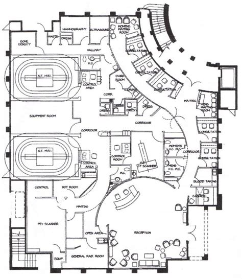 blueprint layout floor plans spas and floors on