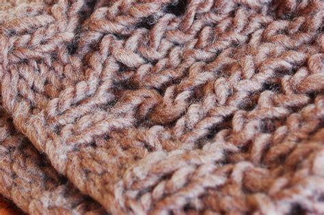 chunky wool free knitting patterns chunky knit fall hat free pattern open lace design by