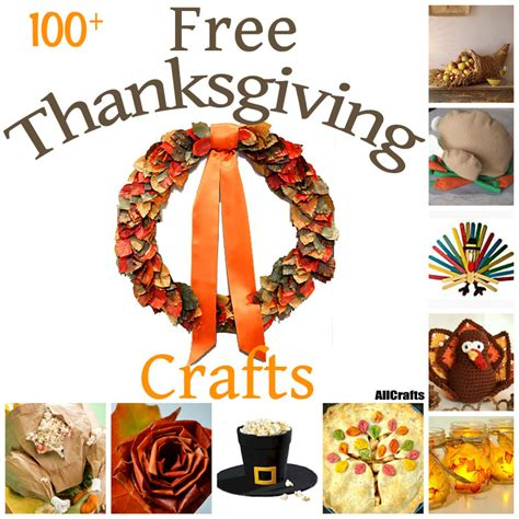 thanksgiving crafts for free 100 free thanksgiving crafts allcrafts free crafts update