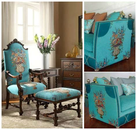fabrics and home interiors 2016 luxurious american style floral bouquet design