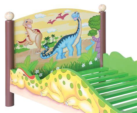 dinosaur toddler bed frame dinosaur bed frame