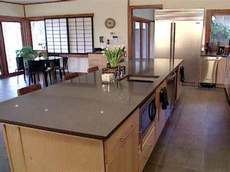zen kitchen design zen vibe inspires kitchen hgtv
