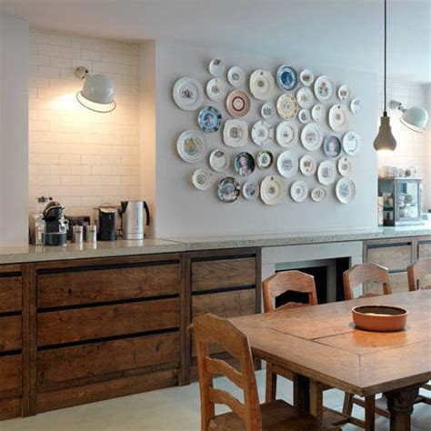 decorating ideas for kitchen walls the country kitchen wall d 233 cor ideas my kitchen interior mykitcheninterior