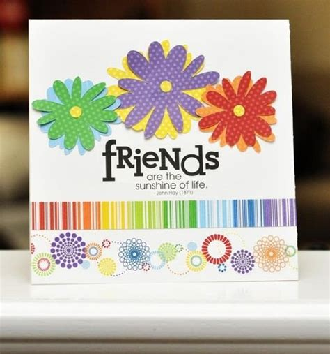 creative card ideas 1000 images about creative memories card ideas on