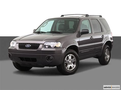 Ford Escape 2005 by 2005 Ford Escape Photos Informations Articles