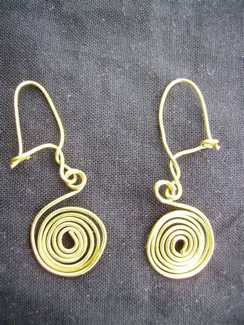 make wire jewelry travel arts and crafts