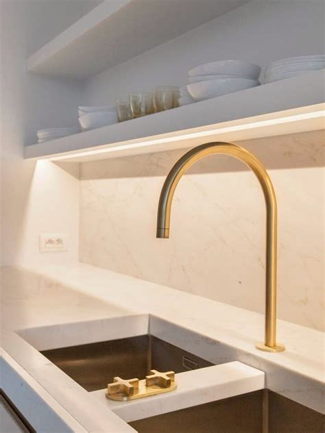 Best Kitchen Faucets 2014 the latest 2014 kitchen design trends destination living