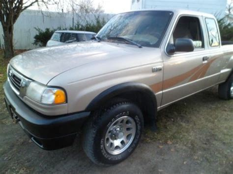 auto air conditioning repair 2000 mazda b series parking system buy used 1998 mazda b3000 extra cab 4x4 3liter 6 cylinder