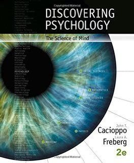 discovering psychology the science of mind discovering psychology the science of mind miami dade