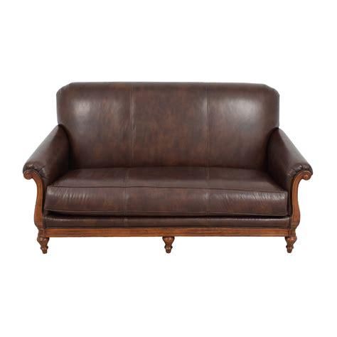 thomasville leather sofas fresh thomasville leather sofa marmsweb marmsweb