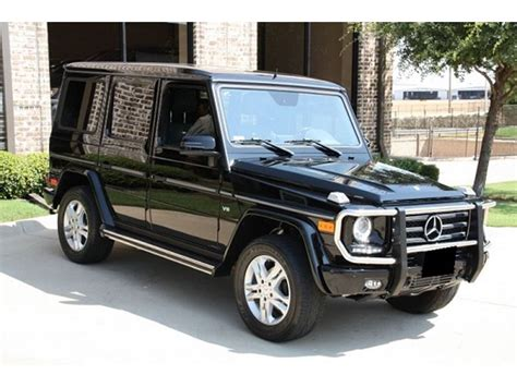 Mercedes For Sale By Owner by 2013 Mercedes G Class For Sale By Owner In