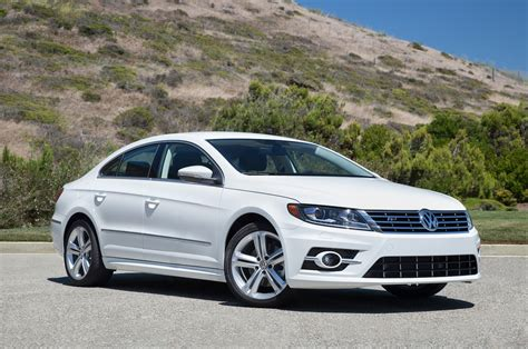 Volkswagen Cars by 2017 Volkswagen Cc Reviews And Rating Motor Trend