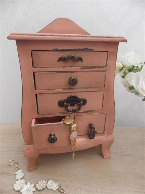 chest of drawers shabby chic shabby chic mini antiqued chest of drawers pink small