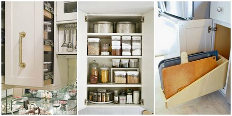 kitchen cabinets organization storage organizing kitchen cabinets storage tips for cabinets