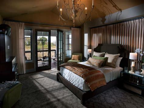 Dining Room Drapery Ideas bedroom chandelier lighting hgtv