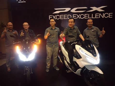 Pcx 2018 Surabaya by Harga Pcx 150 Surabaya Malang Motorrio