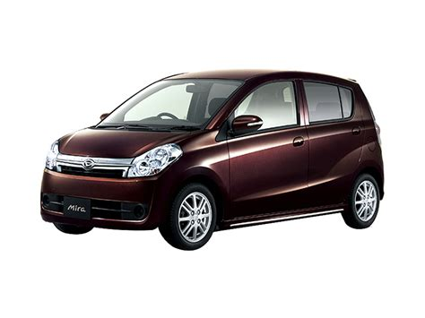 Daihatsu Mira by Daihatsu Mira X Special 2016 Price And Specifications