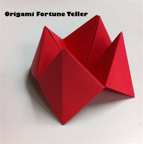 easy crafts with paper paper folding crafts for easy