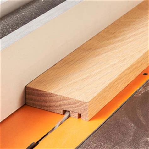 woodworking groove cut grooves rabbets without a dado set