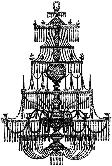 chandelier images vintage pictures chandeliers the graphics