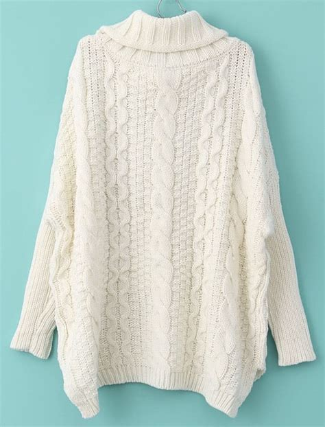 white chunky knit sweater order tracking my wishlist currency us