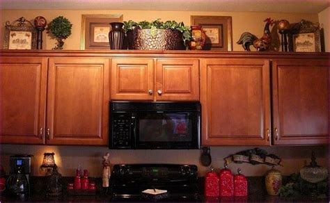 decorating ideas above kitchen cabinets decorating cabinets ideas kitchen cabinet decor kitchens