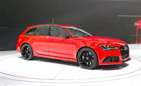Audi Rs6 Price by 2017 Audi Rs6 Avant Price Specsaboutcar