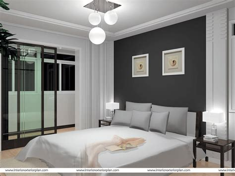 gray and white bedroom design interior exterior plan smart bedroom in grey and white